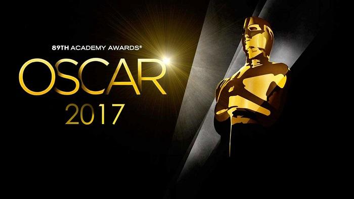 2017 Oscar Ödülleri En İyi Film dalında aday gösterilen filmler