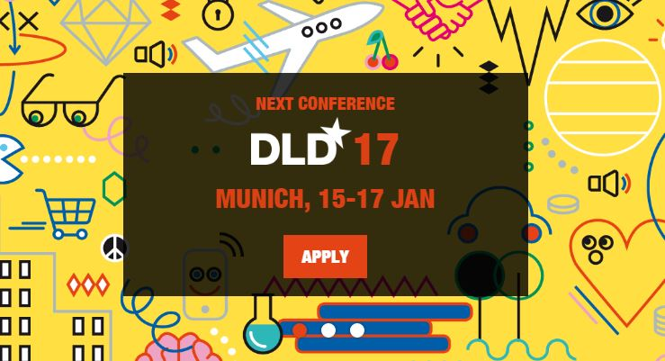 DLD 2017