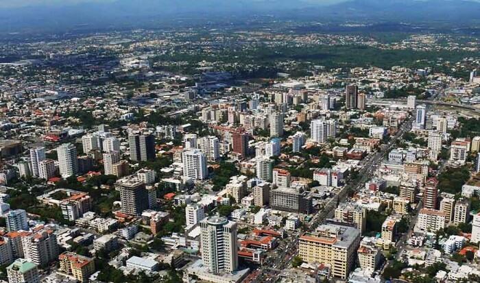Dominik-Santa Domingo