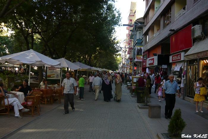Eskişehir Hamamyolu