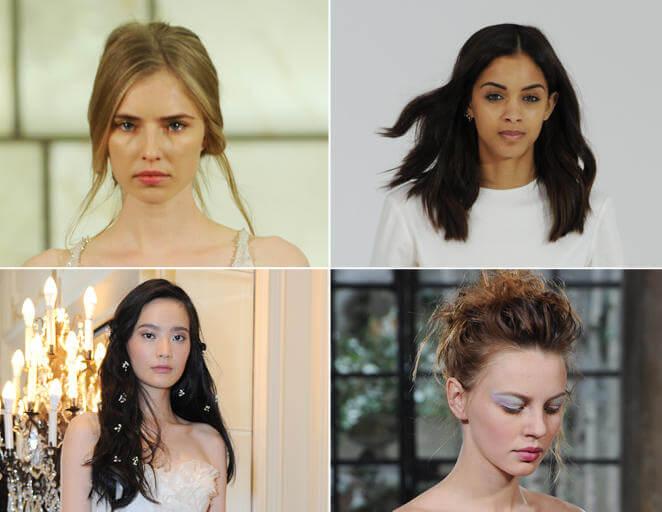 Rahat gelin saçı modelleri