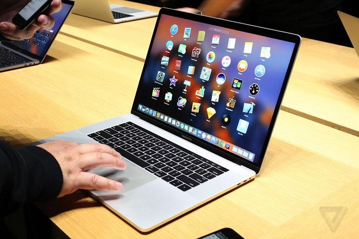 Yeni MacBook Pro Pil Ömrü