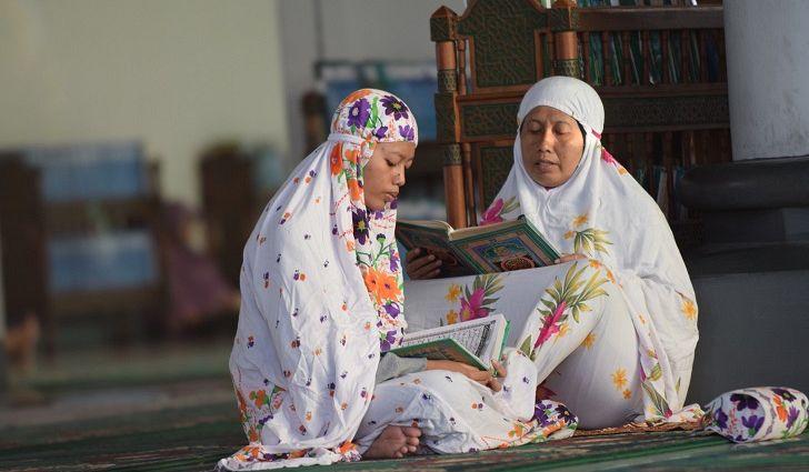 dünyada en fazla müslüman yaşayan ülkeler