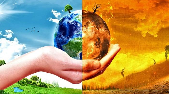 küresel ısınmayı nasıl azaltırız