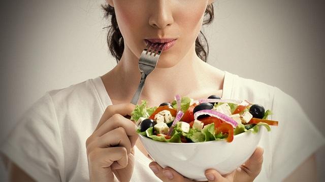 sağlıklı beslenin