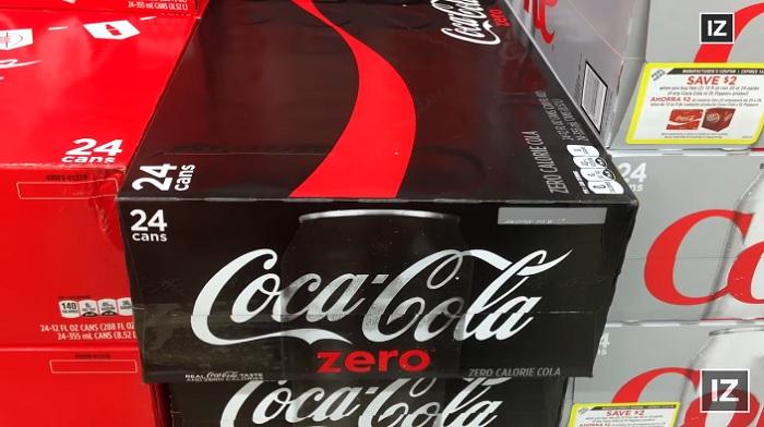 ABD Coca Cola Fiyatı
