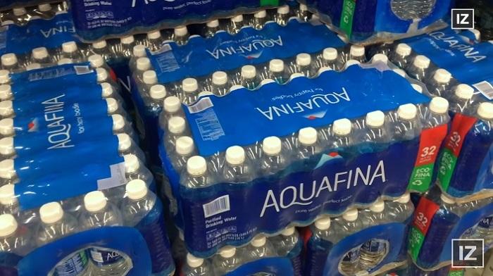 ABD Hazır Su Fiyatı