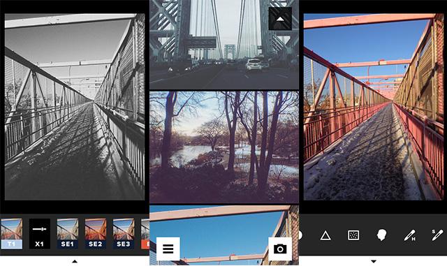 Olmazsa olmaz mobil fotoğrafçılık uygulamaları