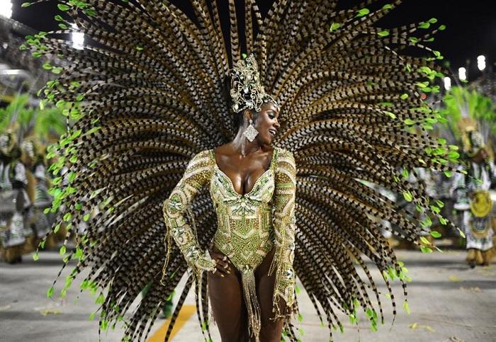 Salvador de Bahia Karnavalı