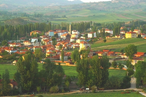 Yenipazar, Aydın