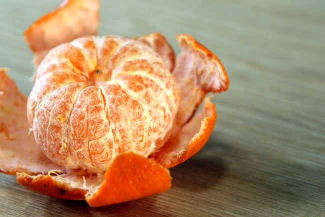 portakal limon mandalina nasıl kolay soyulur