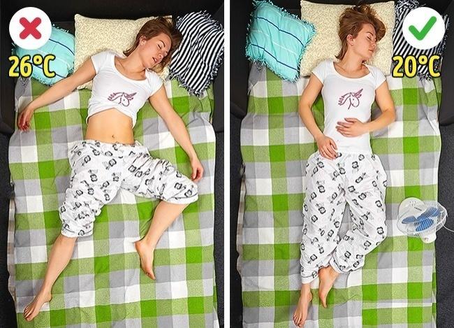Uykuda kalamama