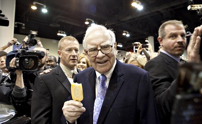 Warren Buffet okul hayatı