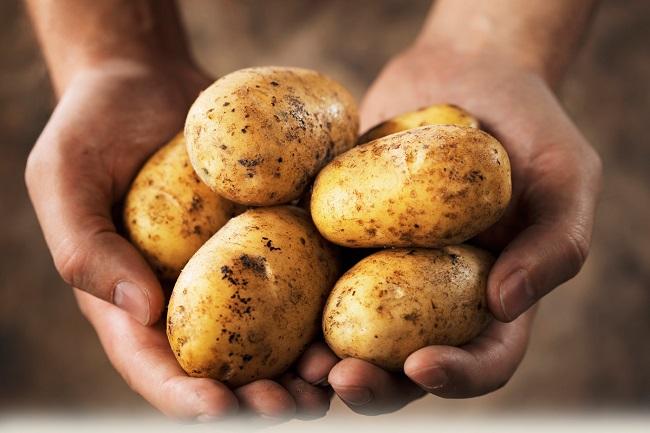 patatesin sağlığa faydaları