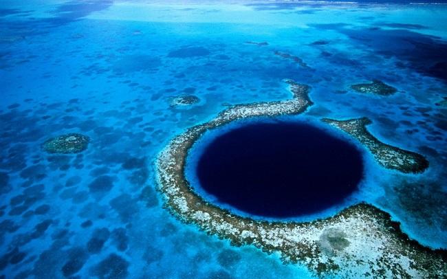 Dev Mali Delik Belize
