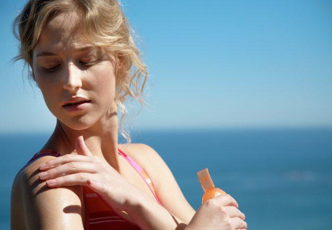 güneş kremi nasıl uygulanır