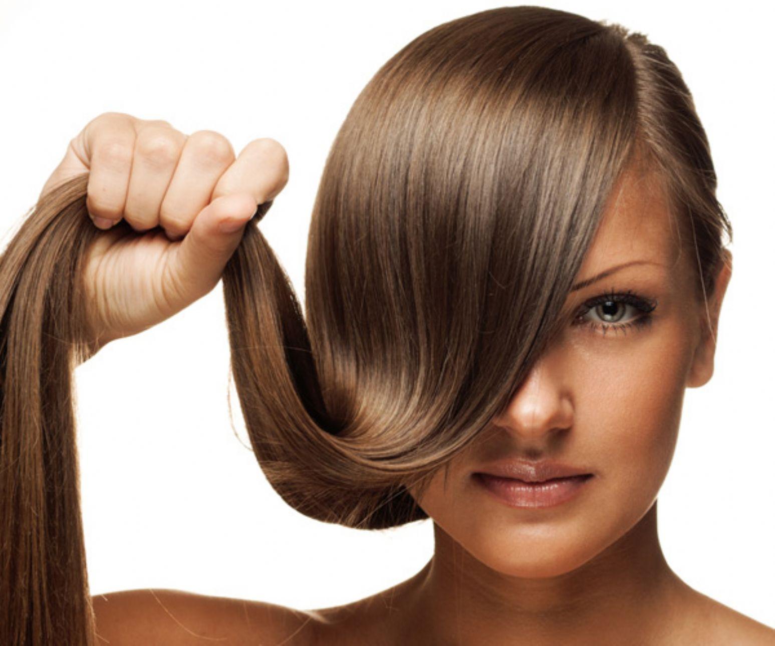 Sağlıklı Saçlara Nasıl Sahip Olunur