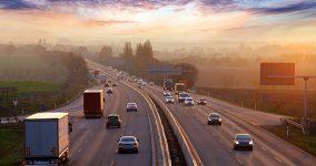 Otoyollarda Ortalama Hız Uygulaması