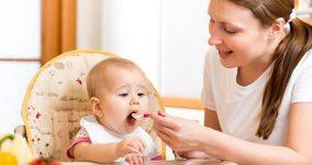 bebekler için ek gıda listesi