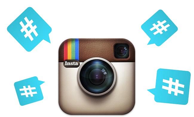 instagram hashtagleri