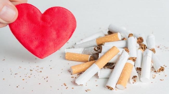 sigara ve kalp krizi