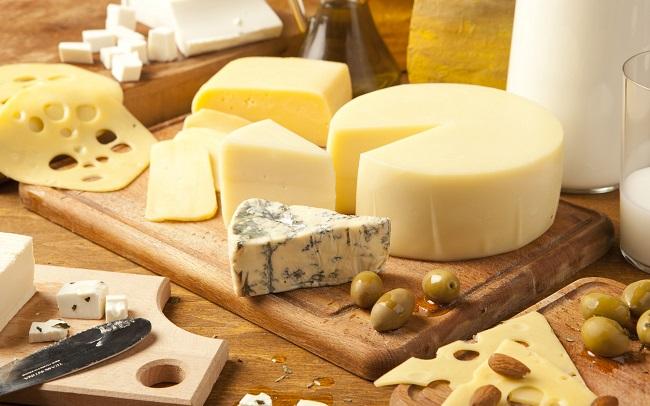 1 kilo peynir kaç kilo sütten üretilir