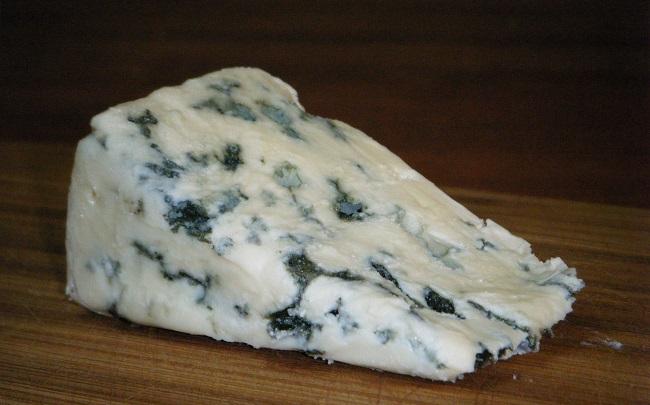 Mavi Rokfor Peyniri