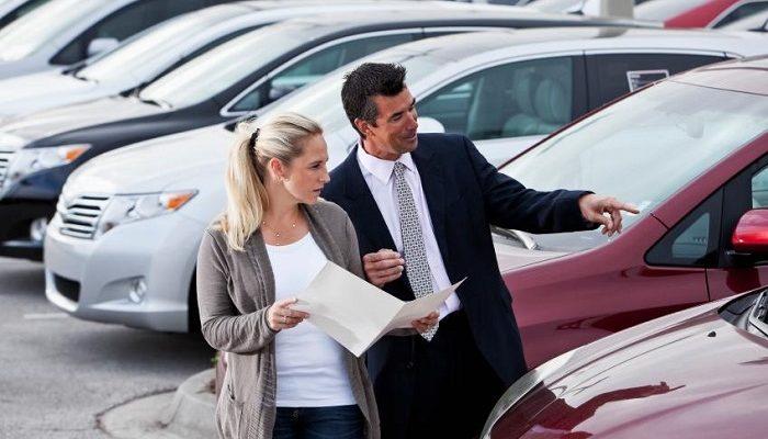 araç satışında dolandırıcılık yöntemi
