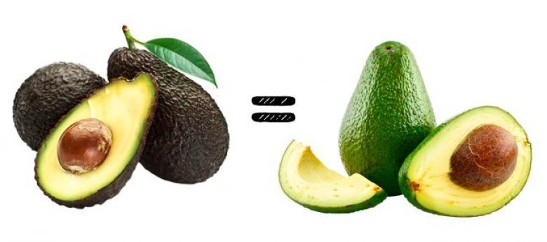 Avokado nasıl seçilir
