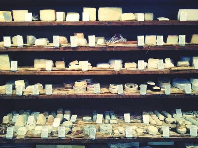 kaç çeşit peynir vardır