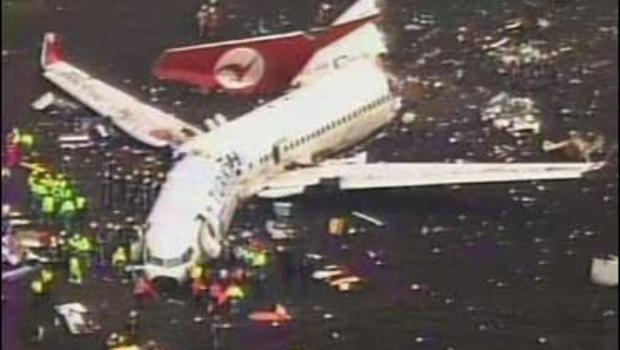 THY 1974 uçak kazası