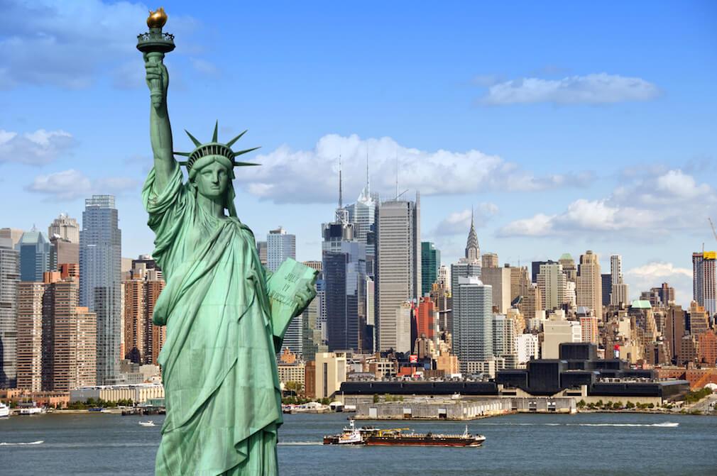 ABD-New York City