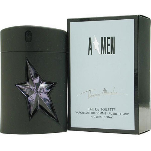 Angel for Men by thierry Mugler