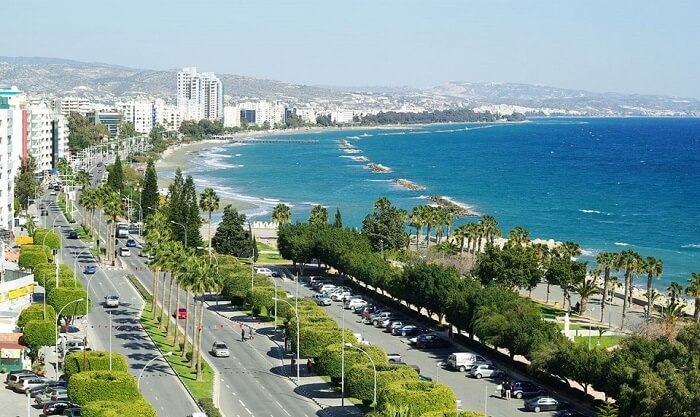 Güney Kıbrıs-Limassol