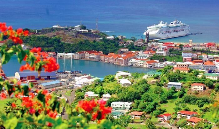 Grenada-Saint George's