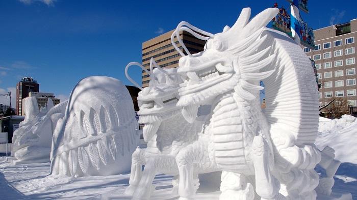 Japonya kış tatili