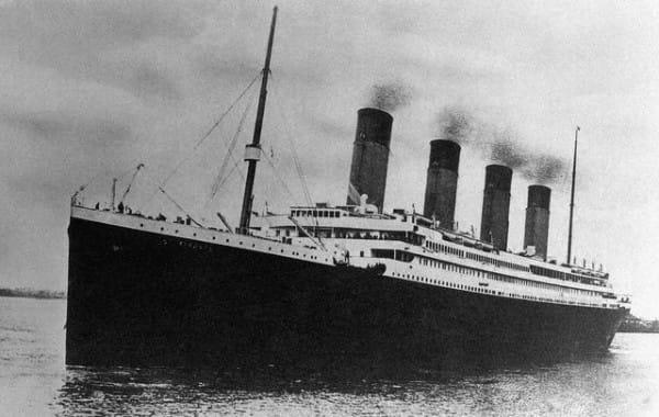 Titanik kazası