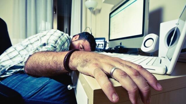 gündüz uykusu