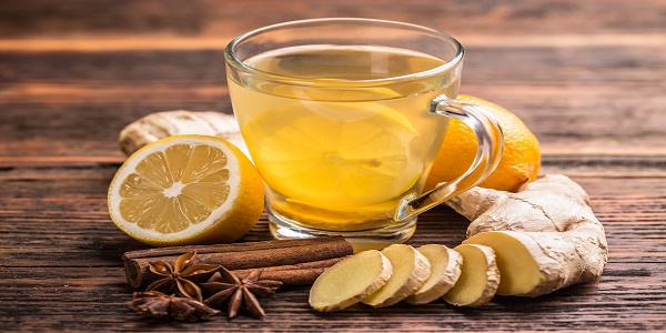 Grip-Nezle Çayı