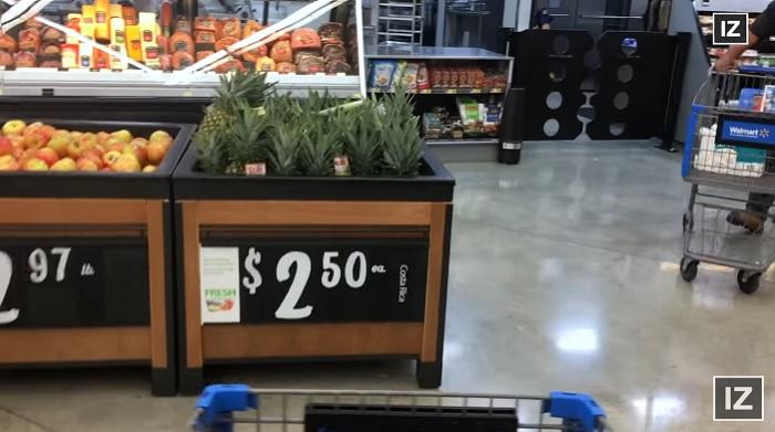 ABD Ananas Fiyatı