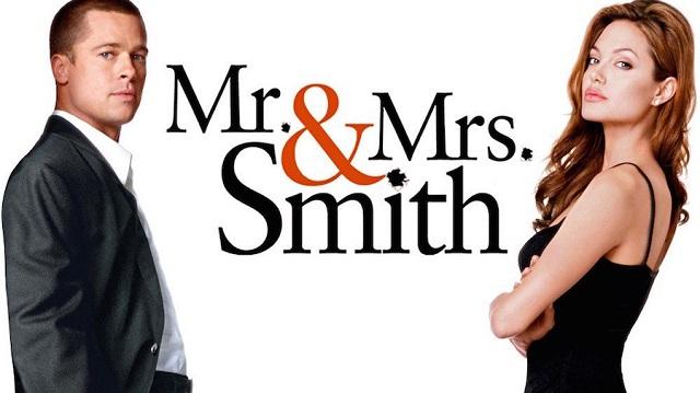 Bay ve Bayan Smith