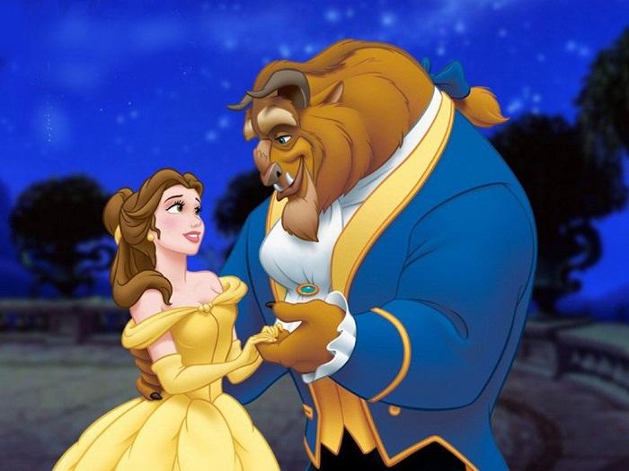 Beauty and the Beast (Güzel ve Çirkin)
