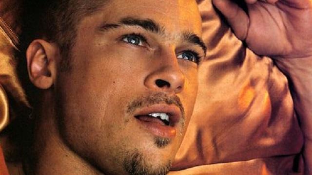 Brad Pitt (Fight Club)