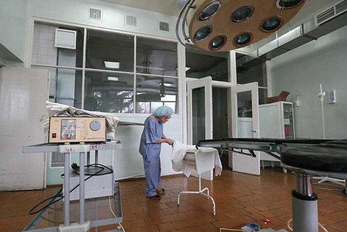 Cerrah Levushkina