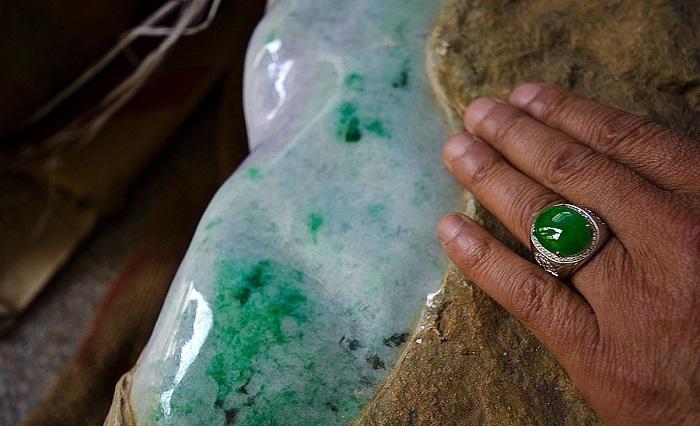 Dünyanın en değerli doğal taşları