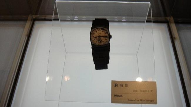 Hiroshima atom bombası