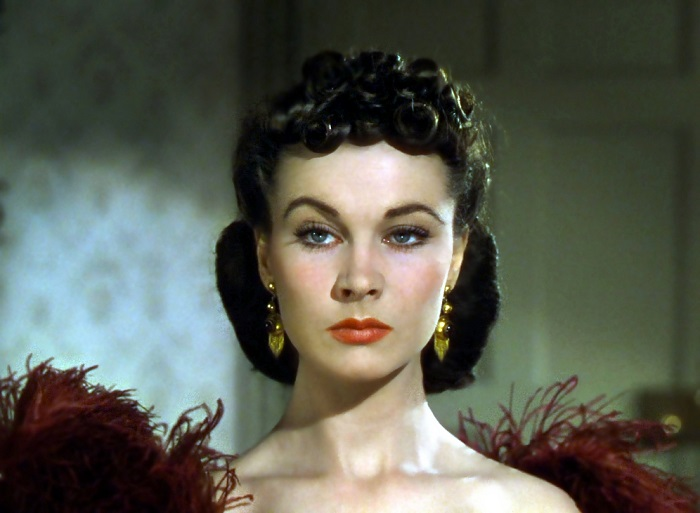 Scarlett O'Hara (Rüzgar Gibi Geçti)