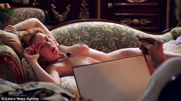 Titanic filmi Rose'un kolyesi