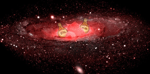 Uzayın kokusu nasıldır