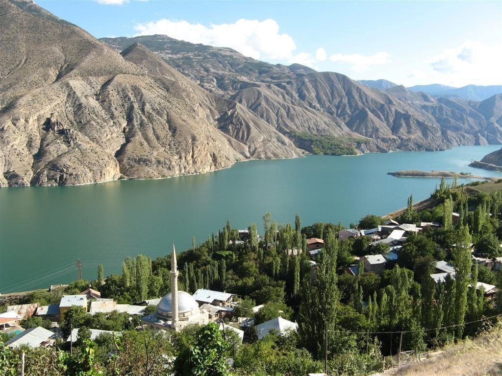 Uzundere, Erzurum